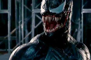 Trailer mới của 'Venom' hé lộ tạo hình quái vật kinh dị của Tom Hardy