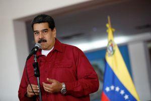 Bầu cử Tổng thống Venezuela: Sục sôi chiến dịch vận động tranh cử