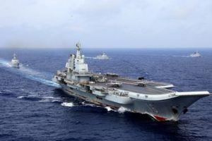 Trung Quốc bị tố thổi phồng quy mô tập trận