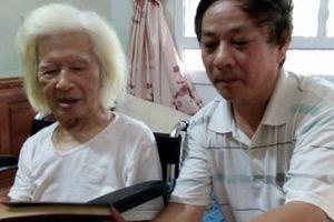 Nhà thơ Nguyễn Hưng Hải: Giọt nước trở về nguồn ngày giỗ Tổ