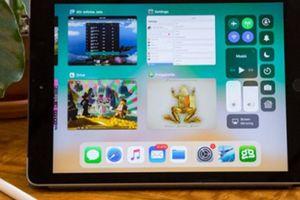 10 tính năng đáng nể trên iPad