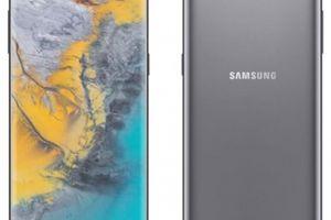 Ngây ngất trước hình dáng siêu phẩm Samsung Galaxy S10