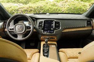 Volvo sẽ đưa công nghệ trí tuệ nhân tạo của Alibaba trên XC90, S90 và XC60