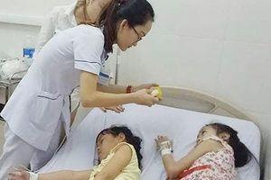 Nghệ An: 6 học sinh ngộ độc vì ăn hạt quả ngô đồng