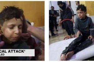 Nga lên kế hoạch vạch trần âm mưu dàn dựng tấn công hóa học ở Syria