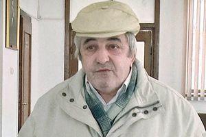 Người đàn ông vừa sống ở Thổ Nhĩ Kỳ vừa chết ở Romani