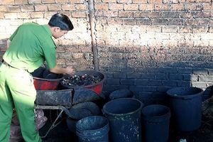 Bộ Nông nghiệp lập Tổ công tác xác minh, làm rõ vụ cà phê nhuộm pin