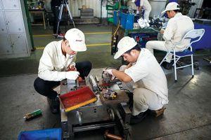 Cẩn trọng với DN FDI siêu nhỏ tràn vào Việt Nam