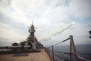 Nga: Những cơ sở Syria bị Mỹ tấn công không chứa vũ khí hóa học