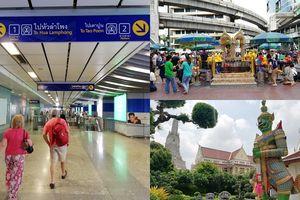 Bỏ túi kinh nghiệm du lịch Bangkok cho dịp lễ 30/4: Đi nhiều, tiền ít