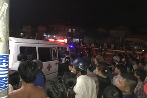 Vụ gia đình 3 người thương vong ở tiệm cầm đồ: Nghi trúng loại độc mạnh