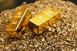 Giá vàng ngày 25/4: Tạm thời trở lại đà tăng