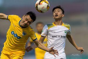 Thanh Hóa và SLNA chính thức bị loại khỏi AFC Cup 2018