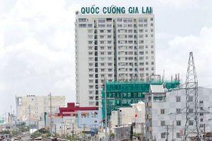 Quốc Cường Gia Lai mất 1.100 tỷ đồng vốn hóa vì hợp đồng mua đất Phước Kiển