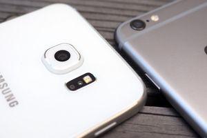 Samsung và Apple lại 'dắt tay' nhau ra tòa