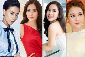 Bốn 'kiều nữ' Việt góp phần giúp phim tết đạt doanh thu trăm tỉ