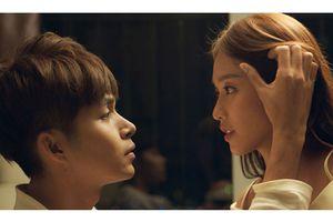 Jun Phạm, Khả Ngân tươi mới trong phim ngôn tình '100 ngày bên em'