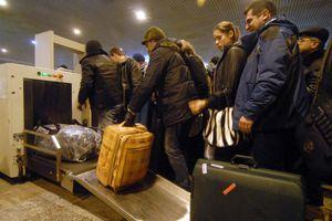 Căng thẳng ngoại giao, lượng người Nga sang Mỹ du lịch giảm sút