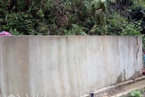 Sơn La: Công trình nước tiền tỷ cho hộ nghèo chỉ chảy được vài tiếng