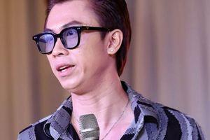 Bị tố đạo nhạc Hàn Quốc, ca sĩ Hồ Việt Trung lên tiếng