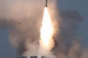 Israel nêu tình huống phá hủy 'rồng lửa' S-300 Nga cấp cho Syria