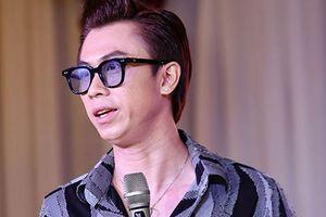 Bị tố đạo nhạc Hàn Quốc, ca sĩ Hồ Việt Trung thừa nhận sốc