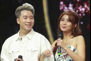 Đàm Phương Linh tiết lộ lí do chia tay sau 1 năm hẹn hò với Karik