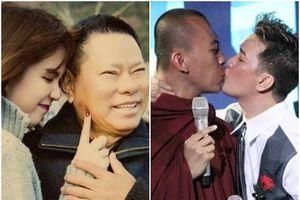 Những hình ảnh chứng minh 'showbiz Việt chuyện quái gì cũng có thể xảy ra'