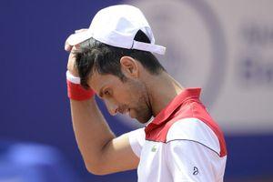 Djokovic hết thời?