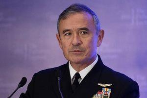Trung Quốc 'không hài lòng' trước quyết định chuyển Đô đốc Harris làm đại sứ tại Hàn Quốc