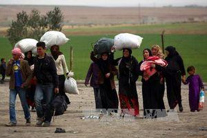 Cộng đồng quốc tế cam kết viện trợ 4,4 tỷ USD cho Syria