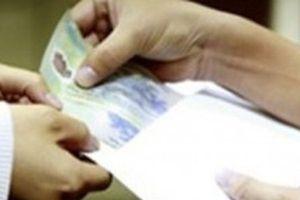 Đắk Lắk: Khởi tố Phó Công an xã về hành vi nhận hối lộ