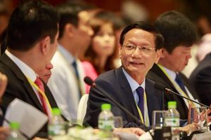 Sau bầu Thắng, đại gia Geleximco Vũ Văn Tiền bỏ ghế ngân hàng