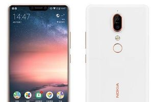 Phiên bản Nokia X6 2018 ra mắt ngày 27/4 có gì đặc biệt?