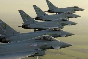Hai 'ông lớn' châu Âu nóng lòng hợp tác phát triển máy bay chiến đấu