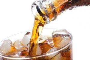 Nước ngọt không đường có thể gây tiểu đường và béo phì