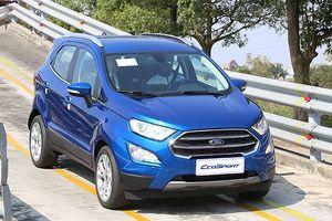Khách Việt nói gì về Ford Ecosport 2018?