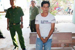 Bắt gã đàn ông đột nhập trộm tài sản, cưỡng hiếp nữ gia chủ