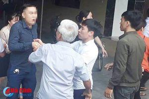 'Hội thánh của đức chúa trời' đã gây họa ở Hà Tĩnh
