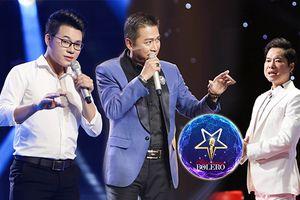 Duy Cường khiến khán giả rơi nước mắt, cùng 'anh cả' Quang Long làm hãnh diện team Ngọc Sơn