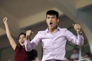 Lê Công Vinh mở học viện bóng đá cộng đồng
