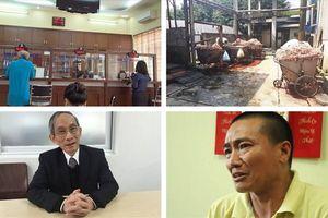 Tin tức Hà Nội 24h: Con bỏ học theo 'Hội Thánh Đức Chúa Trời'; Thanh tra lò mổ gây ô nhiễm