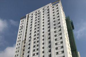 Đà Nẵng đình chỉ khách sạn xây dựng vượt phép 129 phòng