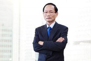 Ông Vũ Văn Tiền từ chối vị trí chủ tịch ABBank
