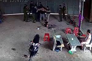Nghi vấn cán bộ công an Tam Đảo đánh dân tại Tuyên Quang