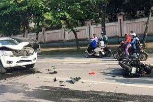 2.788 người tử vong do tai nạn giao thông trong 4 tháng đầu năm