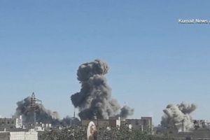 EU giục Nga, Thổ, Iran hành động về Syria