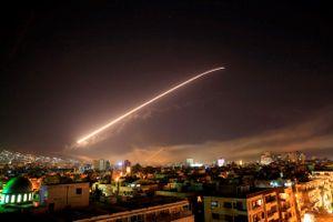 Nga tuyên bố nắm giữ công nghệ tên lửa Mỹ nhờ không kích Syria
