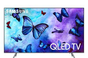 Samsung ra TV QLED 'biến hình' theo không gian giá từ 55 triệu đồng