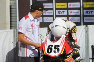 Chặng 2 mùa giải ARRC 2018: Tay đua Việt Nam nhiều lần vượt sự cố